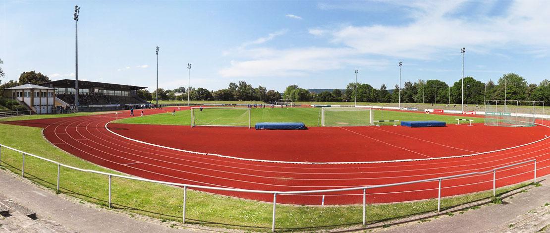 Weserberglandstadion Hameln