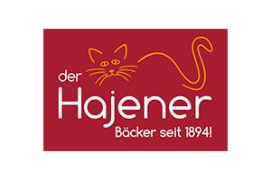 Hajener Logo