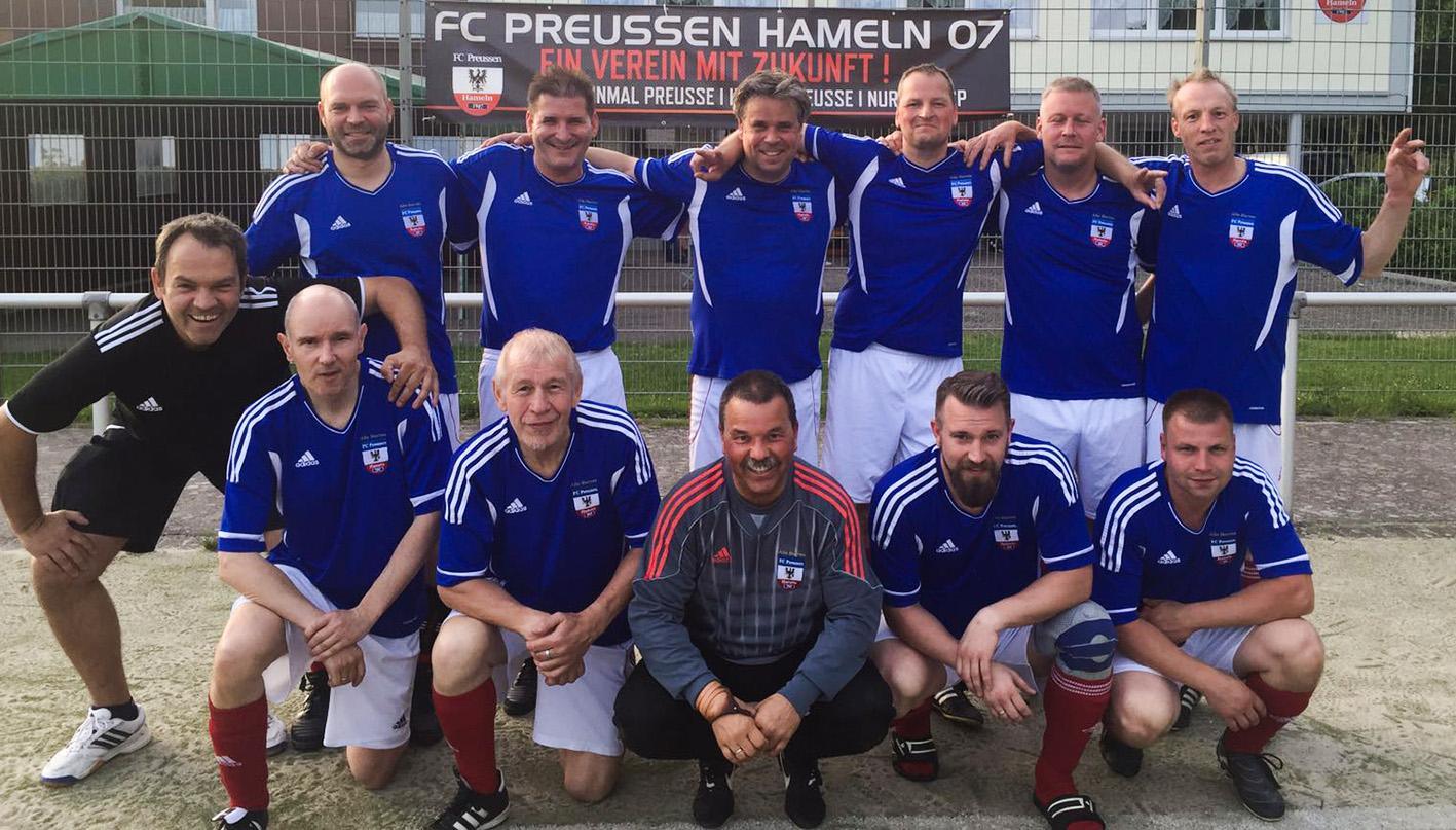 Altliga - Team