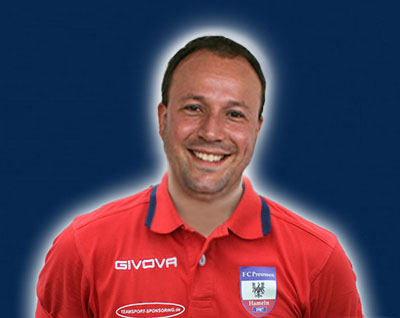 Jan Christoph | Trainer