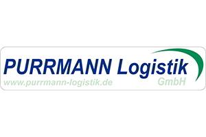 Logo von Purrmann Logistik