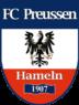 FC Preussen Hameln 07 - Logo