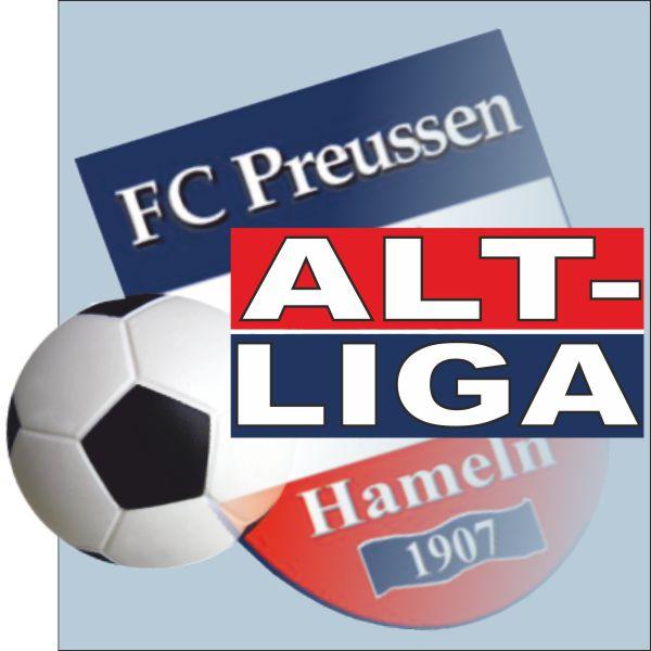 Das Logo der Altliga